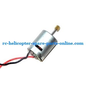 LH-1201 LH-1201D RC helicopter spare parts main motor with long shaft