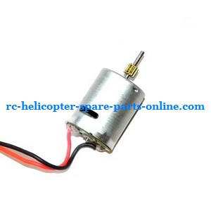 LH-1201 LH-1201D RC helicopter spare parts main motor with short shaft