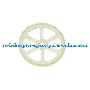 LH-1201 LH-1201D RC helicopter spare parts lower main gear