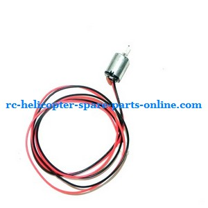 LH-1201 LH-1201D RC helicopter spare parts tail motor