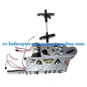 LH-1201 LH-1201D RC helicopter spare parts body set