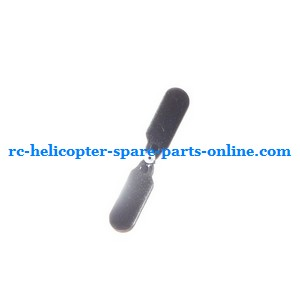 Egofly LT-712 RC helicopter spare parts tail blade