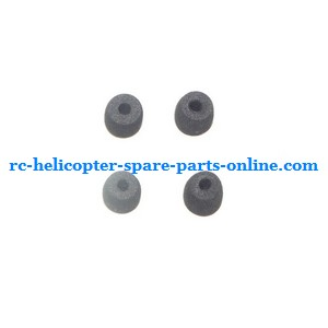 Egofly LT-712 RC helicopter spare parts sponge ball