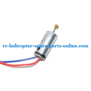 Egofly LT-712 RC helicopter spare parts main motor with long shaft