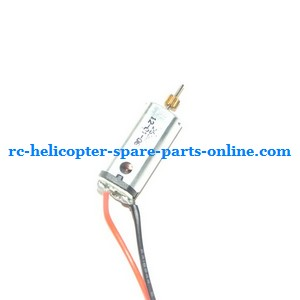 Egofly LT-712 RC helicopter spare parts main motor with short shaft