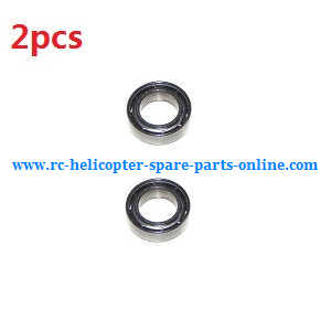 Wltoys WL Q202 quadcopter spare parts bearing (2pcs)