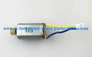 Wltoys WL Q202 quadcopter spare main motor (Yellow-Blue wire)