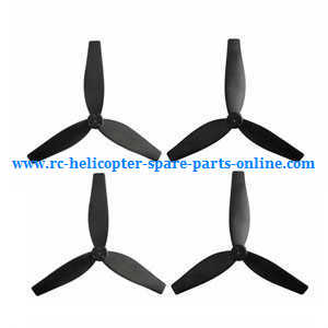 Wltoys WL Q202 quadcopter spare parts main blades propellers