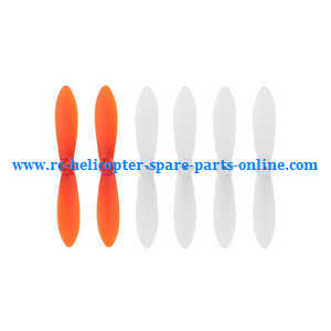 Wltoys WL Q272 quadcopter spare parts main blades propellers