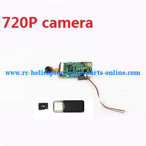 Wltoys WL Q282 Q282G Q28K quadcopter spare parts 720P camera