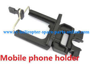 Wltoys WL Q333 Q333A Q333B Q333C quadcopter spare parts mobile phone holder
