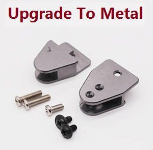 JJRC Q63 RC Military Truck Car spare parts lifting lug (Metal)