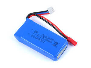 Wltoys WL Q919 Q919A Q919B Q919C RC quadcopter spare parts battery 7.4V 1000mAh