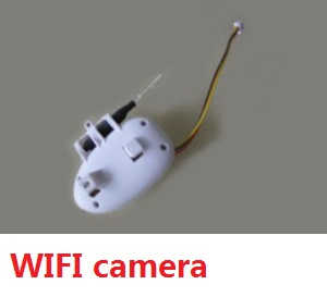 Wltoys WL Q919 Q919A Q919B Q919C RC quadcopter spare parts WIFI camera