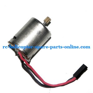 GT Model 5889 QS5889 RC helicopter spare parts main motor