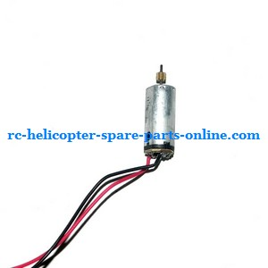 GT Model 5889 QS5889 RC helicopter spare parts tail motor