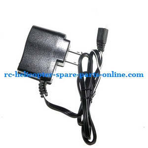 GT Model 5889 QS5889 RC helicopter spare parts charger (directly connect to the battery)