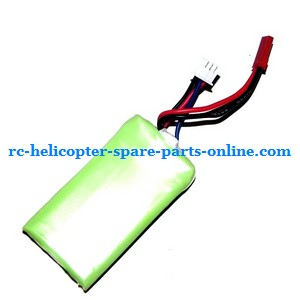 GT Model 5889 QS5889 RC helicopter spare parts battery 7.4V 850mAh JST plug