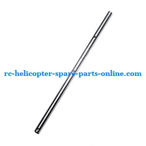 GT Model 5889 QS5889 RC helicopter spare parts hollow pipe on the gear