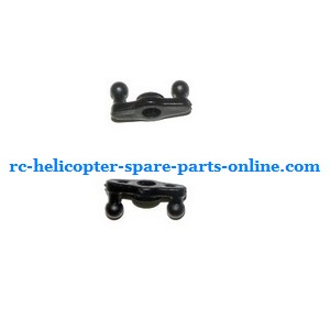 GT Model 5889 QS5889 RC helicopter spare parts shoulder fixed parts
