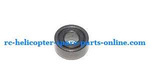 GT Model 5889 QS5889 RC helicopter spare parts Thick bearing