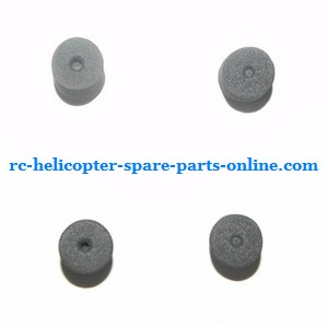 GT Model 5889 QS5889 RC helicopter spare parts sponge ball