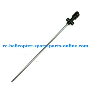 GT Model 8004 QS8004 RC helicopter spare parts inner shaft
