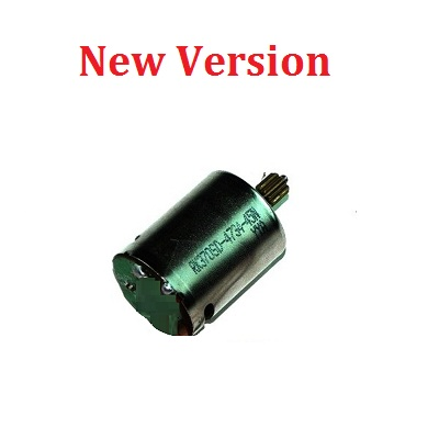 GT Model 8004 QS8004 RC helicopter spare parts main motor with short shaft