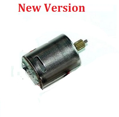 GT Model 8004 QS8004 RC helicopter spare parts main motor with long shaft