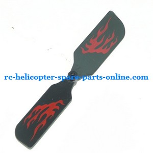 GT Model 8004 QS8004 RC helicopter spare parts tail blade