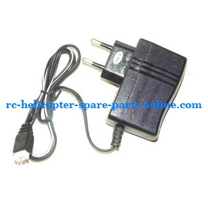 GT Model 8004 QS8004 RC helicopter spare parts charger (directly connect to the battery)