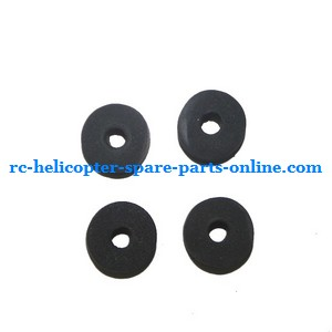 GT Model QS8005 RC helicopter spare parts sponge ball