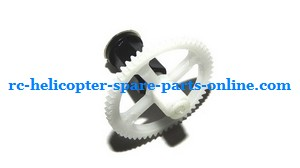 GT Model QS8005 RC helicopter spare parts tail gear