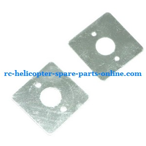 GT Model 8008 QS8008 RC helicopter spare parts gasket