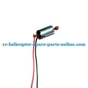 GT Model 8008 QS8008 RC helicopter spare parts tail motor