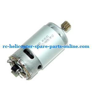 GT Model 8008 QS8008 RC helicopter spare parts main motor with short shaft