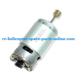 GT Model 8008 QS8008 RC helicopter spare parts main motor with long shaft