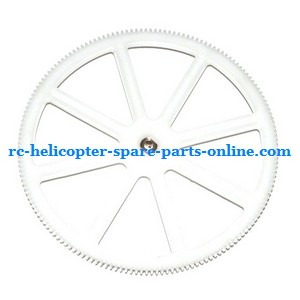 GT Model 8008 QS8008 RC helicopter spare parts lower main gear