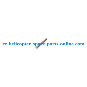 GT Model 9016 QS9016 RC helicopter spare parts small iron bar for fixing the balance bar