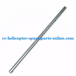 GT Model 9016 QS9016 RC helicopter spare parts hollow pipe on the gear