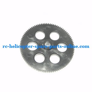 GT Model 9016 QS9016 RC helicopter spare parts main gear