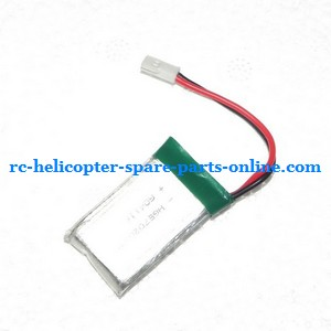 GT Model 9016 QS9016 RC helicopter spare parts battery