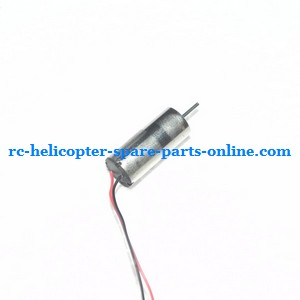 GT Model 9016 QS9016 RC helicopter spare parts tail motor