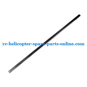 GT Model 9016 QS9016 RC helicopter spare parts tail big pipe