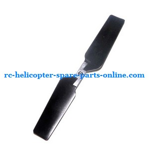GT Model QS 9012 9019 RC helicopter spare parts tail blade