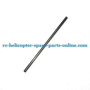 GT Model QS 9012 9019 RC helicopter spare parts hollow pipe