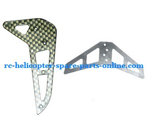 GT Model QS 9012 9019 RC helicopter spare parts tail decorative set