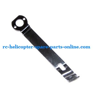 GT Model QS 9012 9019 RC helicopter spare parts metal piece in the tail