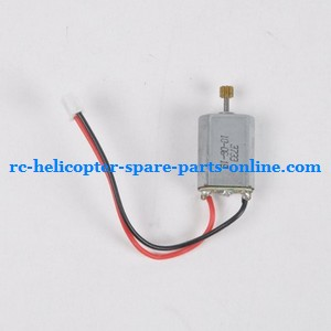 SYMA S006 S006G S006-1 RC helicopter spare parts main motor with long shaft