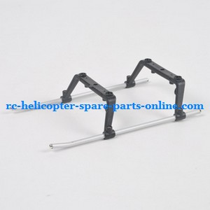 SYMA S006 S006G S006-1 RC helicopter spare parts undercarriage